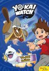 YO-KAI WATCH. ILHUO. NARRATIVA 2