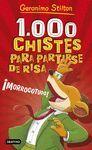 LOS 1000 CHISTES MAS MORROCOTUDOS