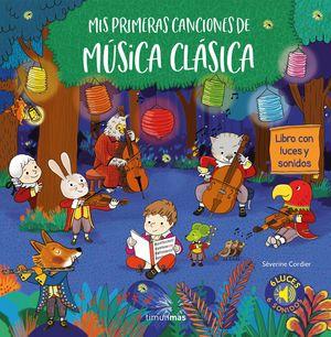 MIS PRIMERAS CANCIONES DE MUSICA CLASICA