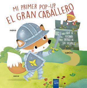EL GRAN CABALLERO