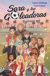 SARA Y LAS GOLEADORAS 6. EL ULTIMO GOL