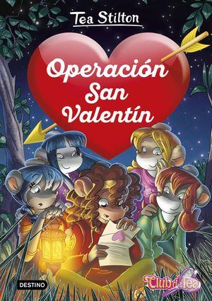 TS-DETECTIVES 5. OPERACION SAN VALENTIN