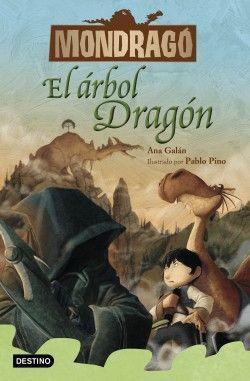 MONDRAGO 7. EL ARBOL DRAGON