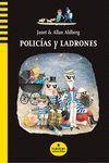 POLICIAS Y LADRONES