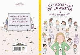 LES TRIFULGUES DE LA MESTRA - 2ª PART