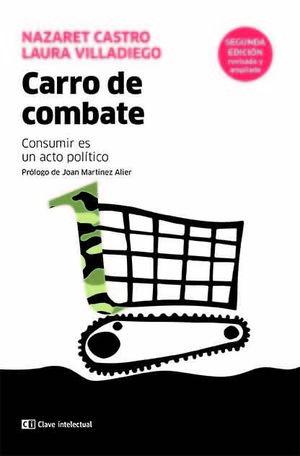 CARRO DE COMBATE