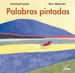 PALABRAS PINTADAS