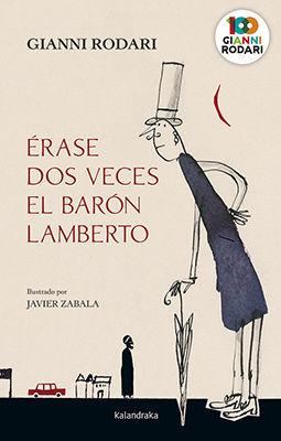ERASE DOS VECES EL BARON LAMBERTO - CASTELLANO