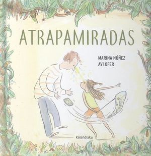 ATRAPAMIRADAS - CASTELLANO