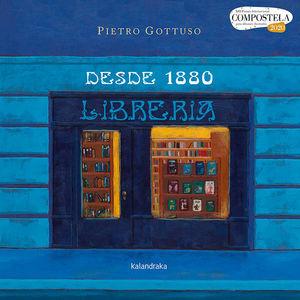 DESDE 1880 - CASTELLANO