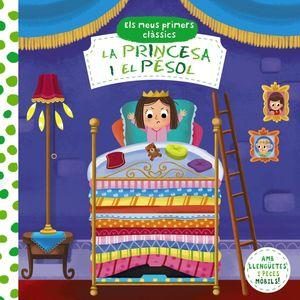 CLÀSSICS. PRINCESA I EL