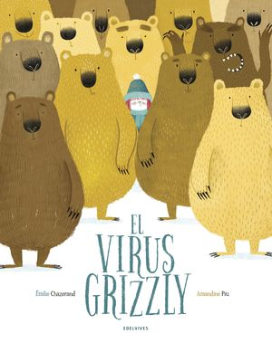 EL VIRUS GRIZZLY