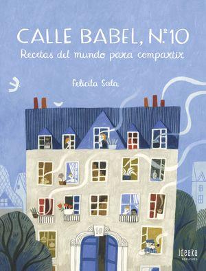 CALLE BABEL, N.º 10