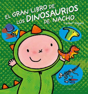 EL GRAN LIBRO DE LOS DINOSAURI
