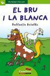 BRU I LA BLANCA, EL - LP 26