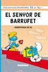 EL SENYOR DE BARRUFET