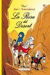 LA ROSA DEL DESERT