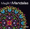 MAGIK-1 MANDALAS