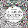 JARDIN SECRETO, EL