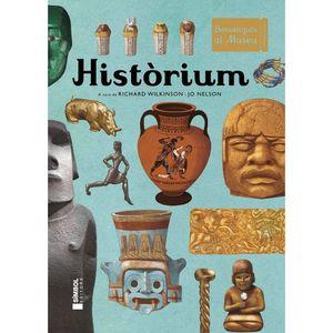 HISTÒRIUM