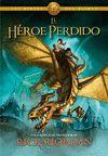 HEROES DEL OLIMPO 1,LOS-EL HEROE PERDIDO