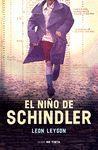 NIÑO DE SCHINDLER, EL