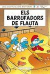ELS BARRUFADORS DE FLAUTA