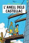 L'ANELL DELS CASTELLAC