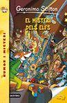 EL MISTERI DELS ELFS
