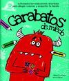 GARABATOS DE MIEDO