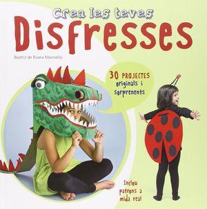 CREA LES TEVES DISFRESSES