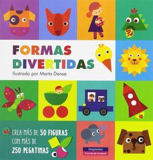 FORMAS DIVERTIDAS