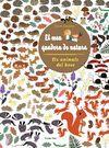EL MEU QUADERN DE NATURA: ELS ANIMALS DEL BOSC