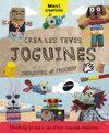 CREA LES TEVES JOGUINES