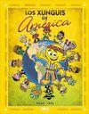 XUNGUIS 27. LOS XUNGUIS EN AMÉRICA