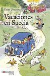 VACACIONES EN SUECIA ED ESCOLAR