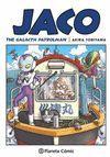 BOLA DE DRAC Nº00: JACO