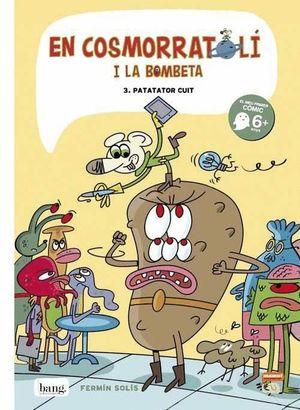 EN COSMORRATOLÍ I LA BOMBETA 3