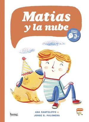 MATIAS Y LA NUBE