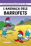 L'AMENAÇA DELS BARRUFETS