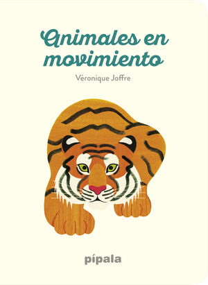 ANIMALES EN MOVIMIENTO