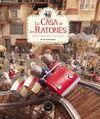 LA CASA DE LOS RATONES VOL.3