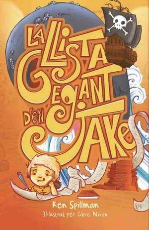 LA LLISTA GEGANT D'EN JAKE