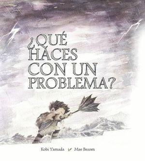 QUE EN FAS DUN PROBLEMA?