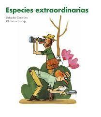 ESPECIES EXTRAORDINARIAS