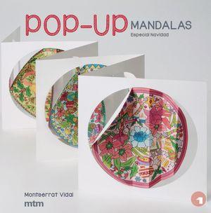 POP-UP MANDALAS ESPECIAL NAVIDAD