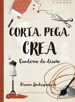 CORTA PEGA CREA