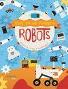 ROBOTS. ESTE ES MI PLANETA
