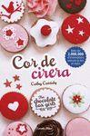 THE CHOCOLATE BOX GIRLS 1 COR DE CIRERA