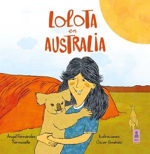 LOLOTA EN AUSTRALIA
